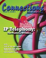 October 2006 issue of Connections Magazine