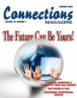 Jan/Feb 2008 issue of Connections Magazine