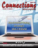 March 2009 issue of Connections Magazine