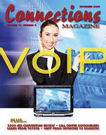November 2009 issue of Connections Magazine