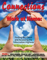 Jan/Feb 2014 issue of Connections Magazine