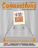 Jan/Feb 2016 issue of Connections Magazine