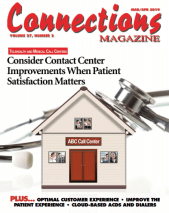 Connections Magazine-March 2019 issue