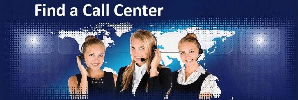 Find A Call Center