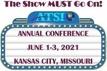 ATSI Annual Conference June 1-3