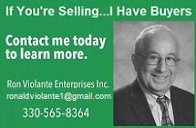 Ron Violante - Answering Service Broker