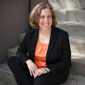 Rosh Pina founder, Elana Naftalin-Kelman