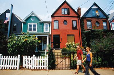 Pittsburgh Houses