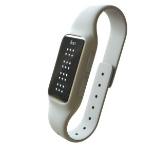 Dot Watch - World's First Braille Smart Watch