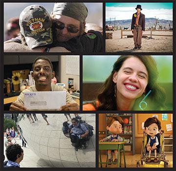 ReelAbilities Film Festival Teaser Poster