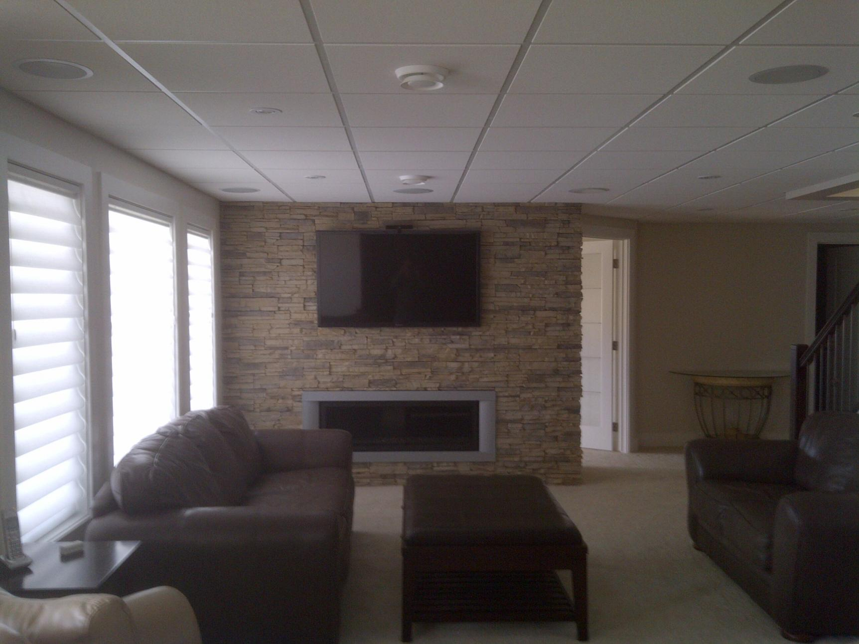 Wiring A Home Gt Custom Home Theater Surround Sound Wiring Solutions