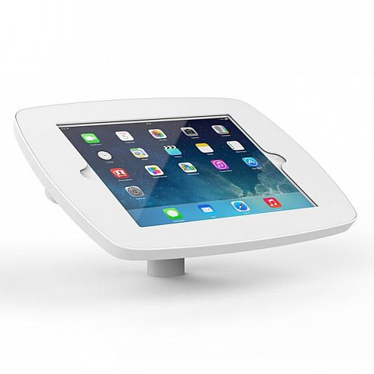 Tablet kiosk Desk iPad of Galaxy