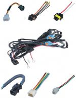 Electrical Wiring Harness Flat Cable Type Yueqing Minyang