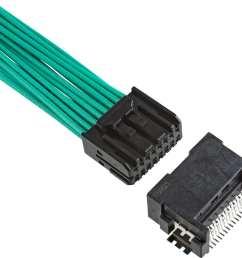 i pex connectors i pex connectors ish series low profile horizontal mating micro smt  [ 1200 x 1064 Pixel ]