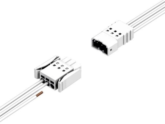 Wire-to-Board Connector Products