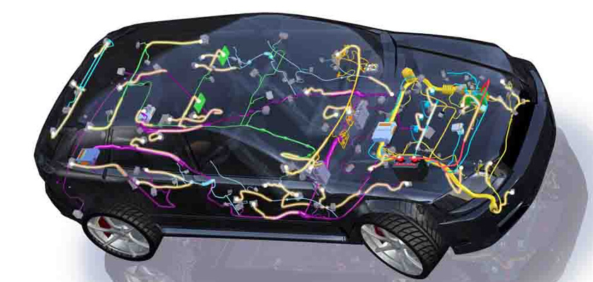 Wiring Harness Suppliers In Pune