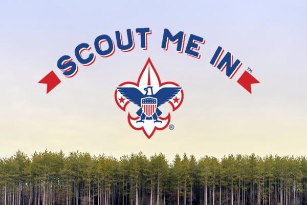 Scout Me In Boy Scouts Cub Scouts