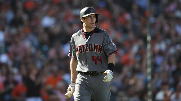 Cardinals acquire first baseman Paul Goldschmidt from Diamondbacks