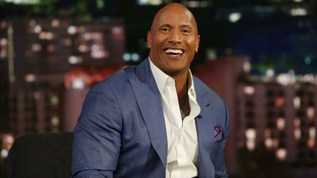 Dwayne Johnson buys his mom a house and her reaction is priceless!
