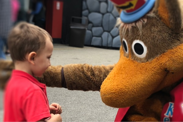 Centre de Kennywood Certified Autism