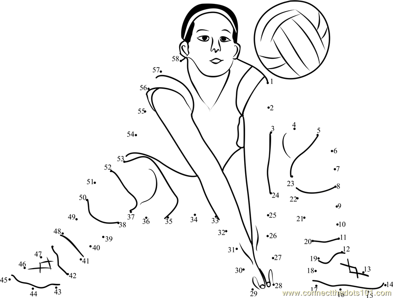 Printables. Volleyball Worksheets. Mywcct Thousands of