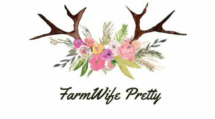 Farmwife pretty logo