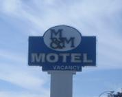 m&m motel