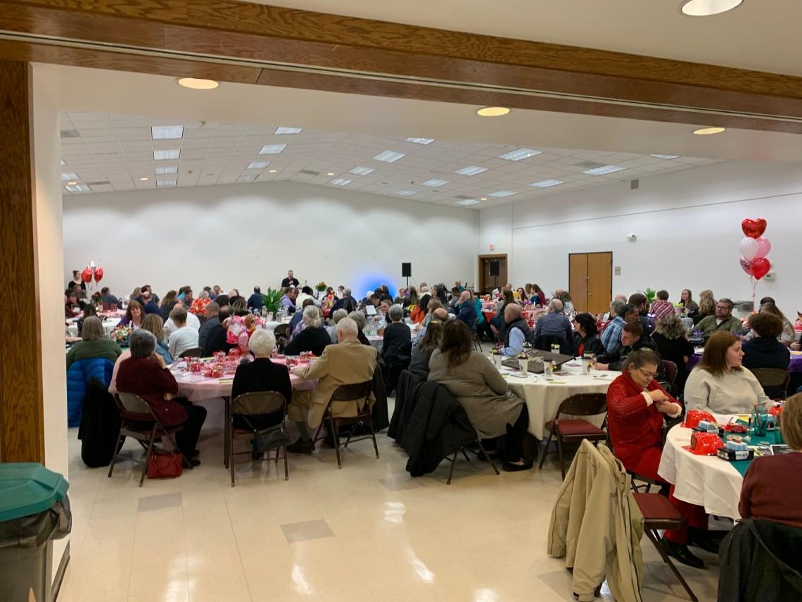 Chamber banquet 2019