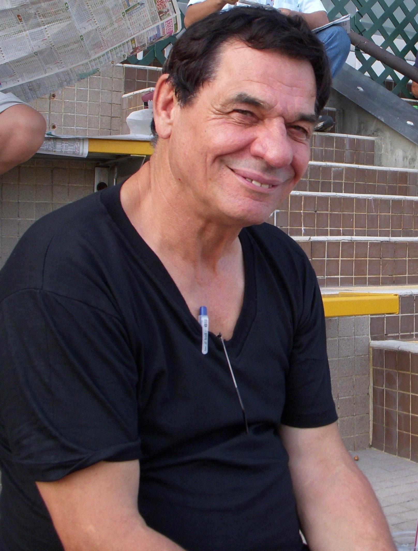 David Romaniuk