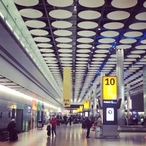 Connemara | Storecheck in London | Heathrow