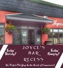 Joyce's Grocery - Bar & Hardware