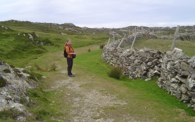 A daytrip to Inishboffin Island – Connemara & The Wild Atlantic Way