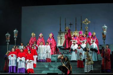 Photo credit: Festival Puccini 2017