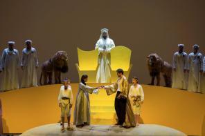 Crediti foto: Accademia Teatro alla Scala