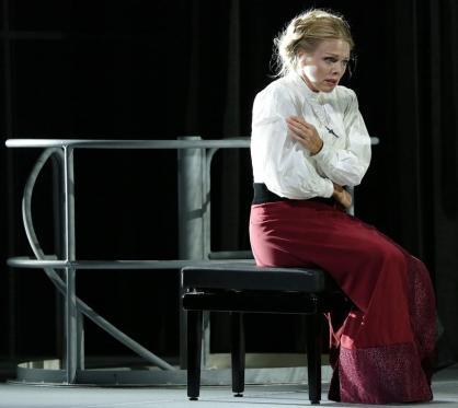 Foto: Marco Brescia & Rudy Amisano - Teatro alla Scala