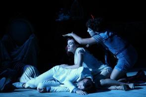 Foto di Alessia Santambrogio e Federico Zovadelli