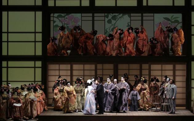 Foto Marco Brescia & Rudy Amisano - Teatro alla Scala