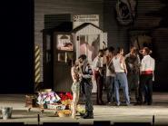 Photo credit: Yasuko Kageyama – Teatro dell'Opera di Roma