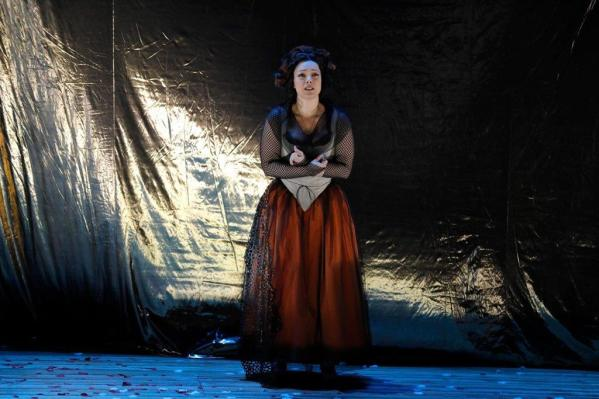 Don Giovanni - Photo credit: Pascal Victor