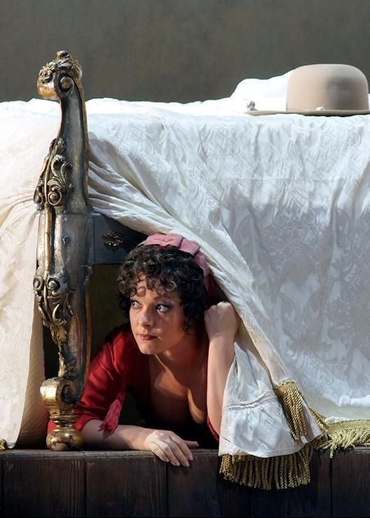 Don Giovanni - Photo credit: Javier del Real