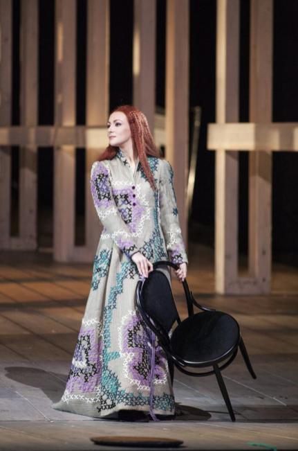 Faust, Teatro alla Scala (2010). Photo credit: Marco Brescia &Rudy Amisano