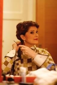 Lulu, Opera di Roma. Photo credit: Marco Impallomeni