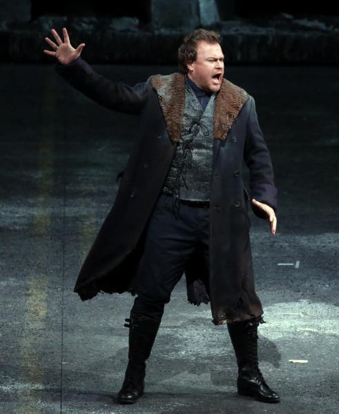 Photo credit: Brescia/Amisano – Teatro alla Scala