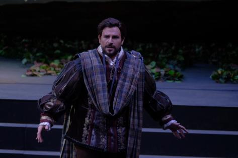 Enea Scala è Edgardo al Teatro Filarmonico di Verona - Photo credit: Ennevi