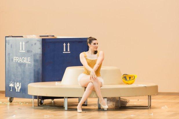 Il viaggio a Reims, Teatro dell'Opera di Roma, 2017 - Photo credit: Yasuko Kageyama