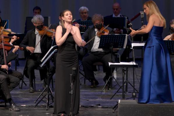 Aleksandrina Mihaylova - Photo credit: Emanuele Cassani