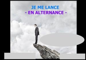 Alternance version homme