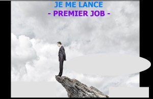Mon premier job - version homme