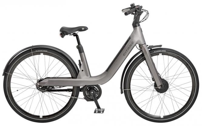 Electric 'bike bonus' scheme a success
