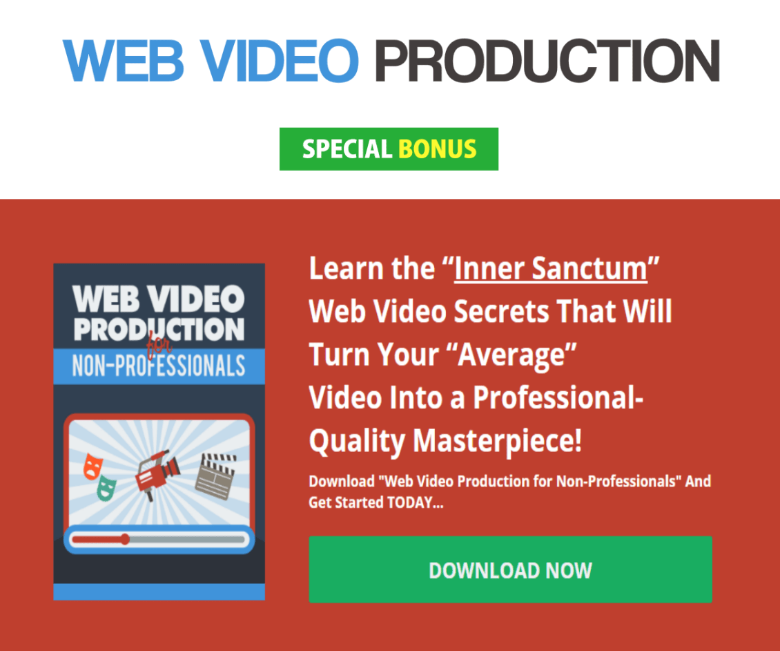 Web Video Production
